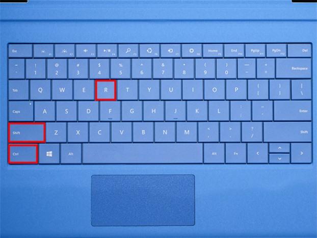 Những phím tắt thần thánh trên máy tính dù là ai cũng nên biết để thao tác dễ dàng hơn 3