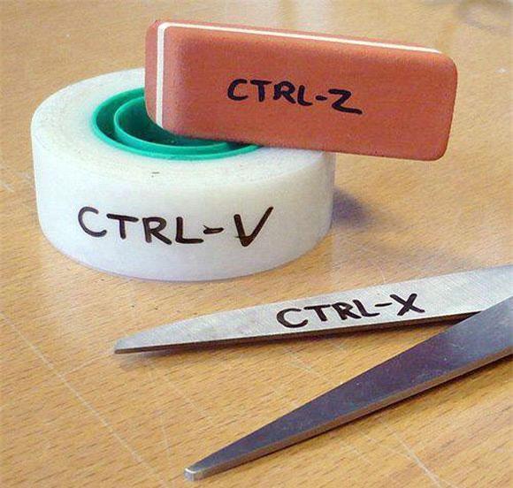 Tổng hợp các phím tắt cơ bản nhất dành cho team 'mù máy tính' 1