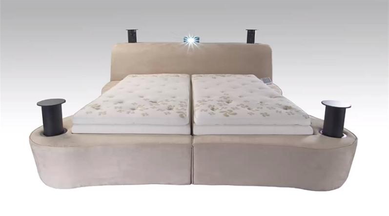 5 chiếc giường có giá đắt nhất trên thế giới, chiếc cuối cùng chạm ngưỡng hơn 145 tỷ đồng - Ảnh 2.