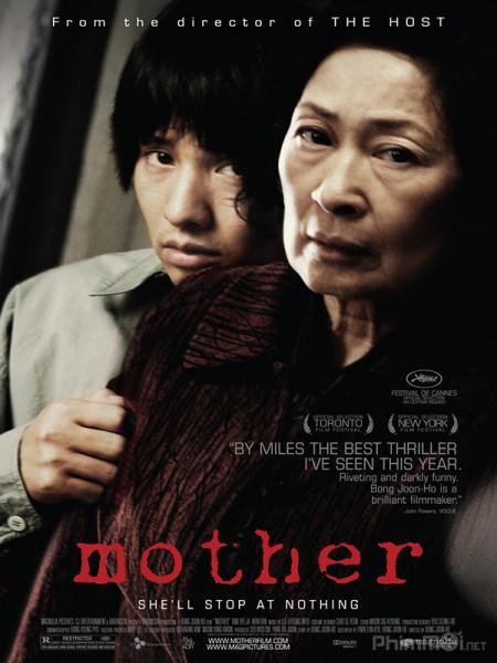 Để chọn ra 1 bộ phim cảm động trong Ngày của mẹ thì chắc chắn Người mẹ là gợi ý không tồi cho những ai yêu thích điện ảnh Hàn Quốc.