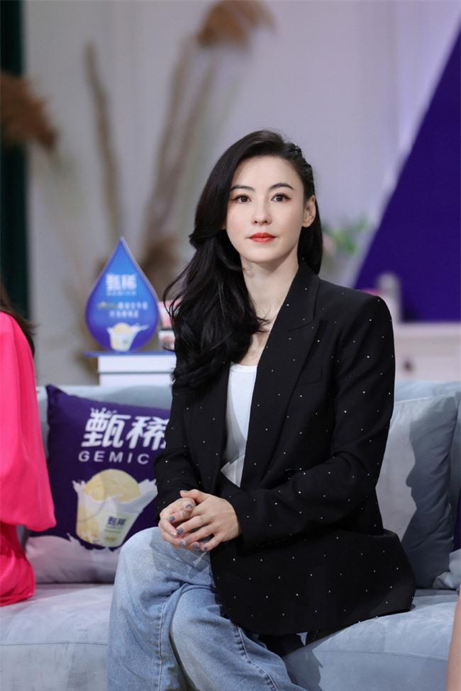 Trương Bá Chi đã bí mật kết hôn, danh tính chồng mới cũng được tiết lộ? - Ảnh 4.