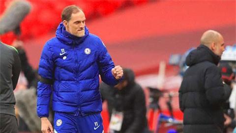 Tuchel hạnh phúc được tham gia chuyển nhượng tại Chelsea