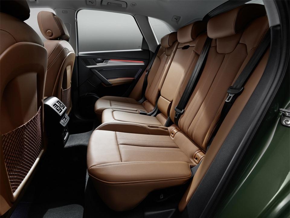 Audi Q5 2021 chuan bi ve Viet Nam anh 10