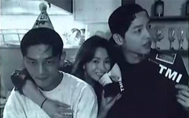 Ly hôn Song Joong Ki 2 năm, Song Hye Kyo bất ngờ được nhân vật đặc biệt công khai tỏ tình, còn là người mai mối với chồng cũ? - Ảnh 6.