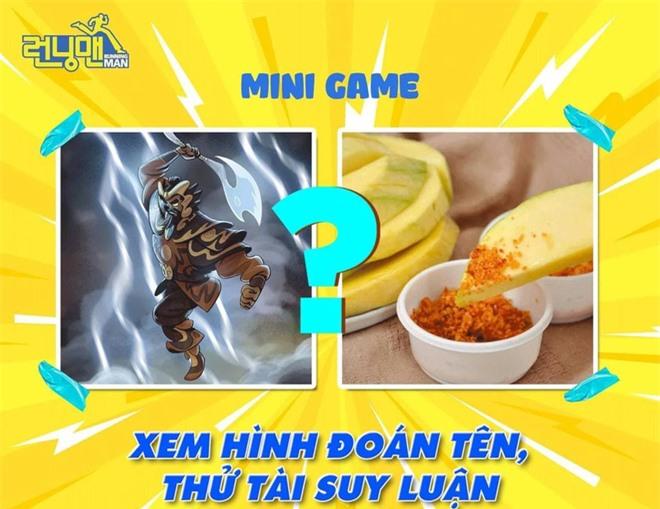 Thành viên thứ 6 của Running Man Việt mùa 2 là Liên Bỉnh Phát? - Ảnh 1.