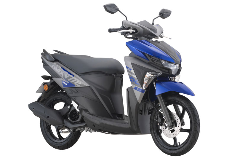 Yamaha Avantiz 2021.