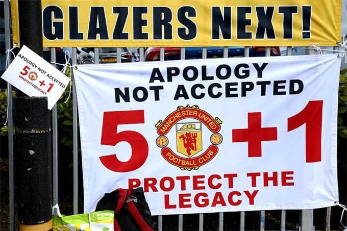 50+1 để bảo vệ di sản bóng đá
