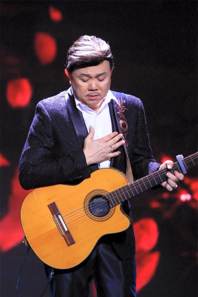 Dương Triệu Vũ nhớ lại khoảnh khắc hội ngộ cùng NS Hoài Linh và NS Chí Tài, netizen xúc động vì chiếc gối liên quan đến bé Heo - Ảnh 6.