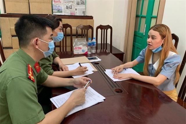 Hà Nội: Nữ sinh thuê nhà cho gần 20 người Trung Quốc nhập cảnh chui ở - 1