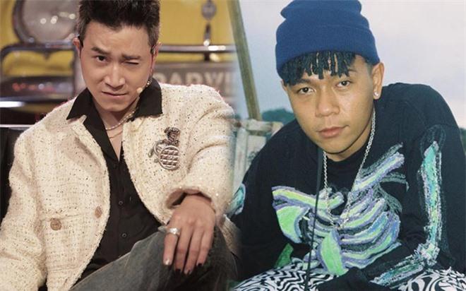 Karik bất ngờ share hit của 1 thí sinh Rap Việt: Đã nhắm sẵn học trò cho mùa 2? - Ảnh 4.