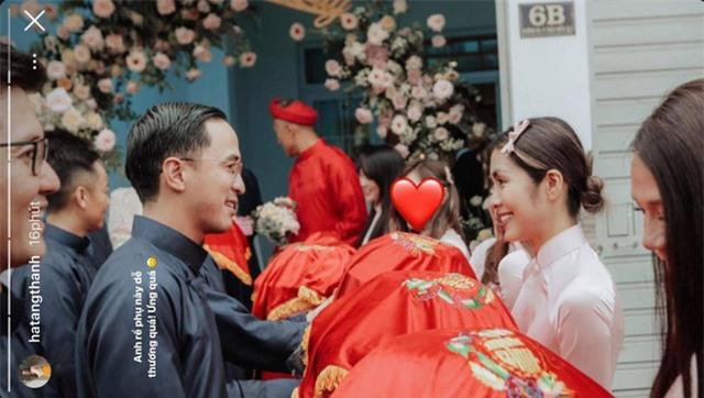 Lan Ngọc khoe sắc vóc gợi cảm, Đông Nhi - Ông Cao Thắng tung ảnh đôi - Ảnh 5.