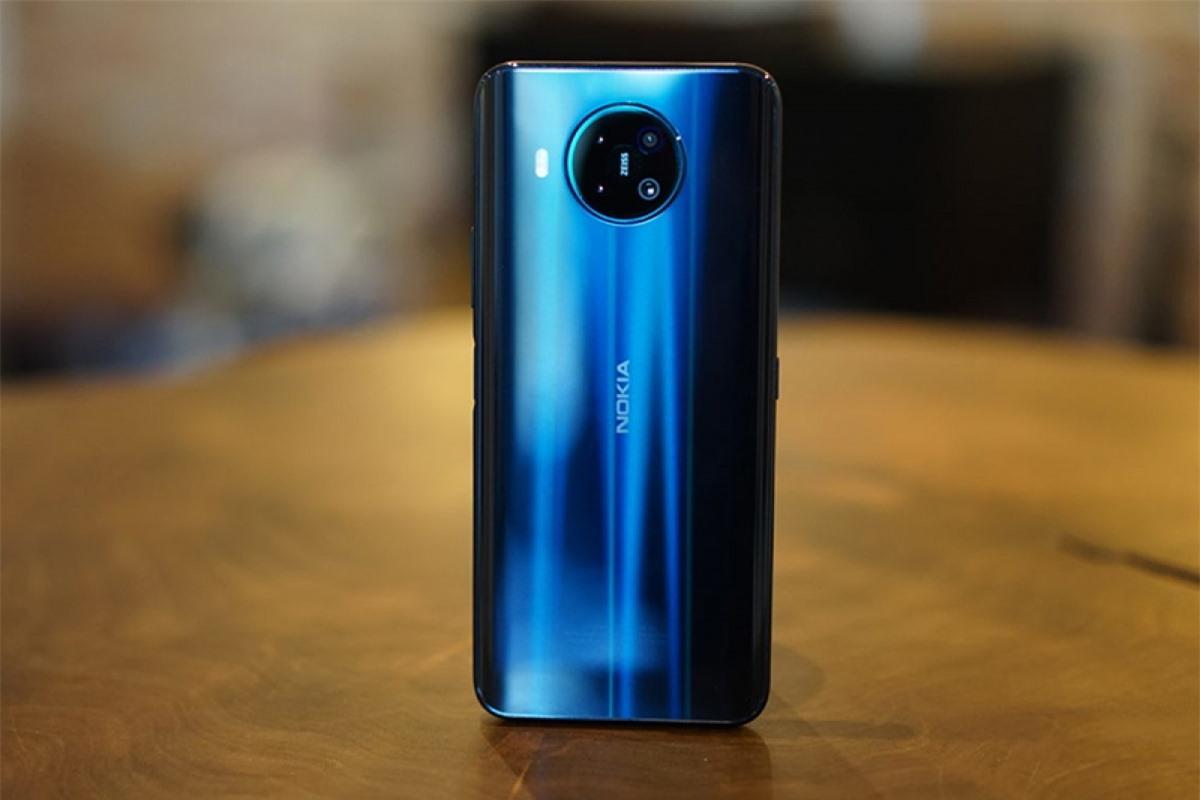 Nokia X50 sẽ là bản kế nhiệm của Nokia 8.3 5G.
