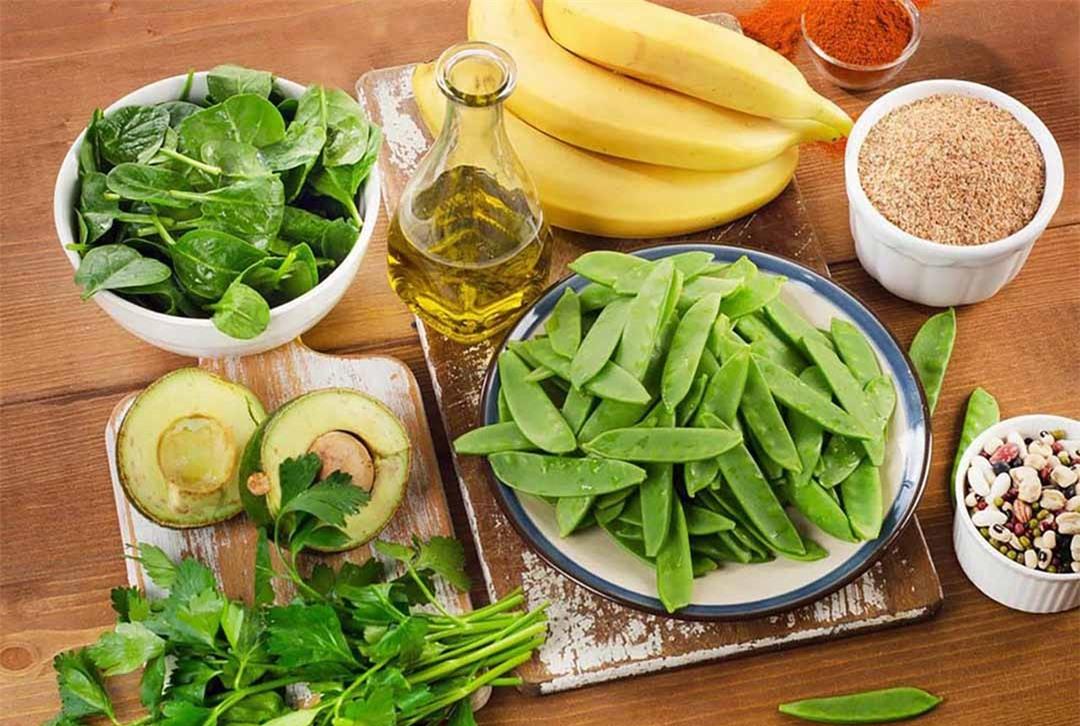 Thực phẩm giàu vitamin K bạn nên bổ sung thường xuyên
