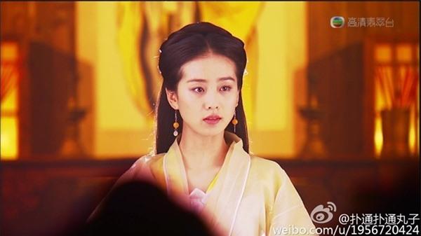 9 hoàng y mỹ nhân đẹp nhất phim cổ trang: Lưu Thi Thi như tiên tử nhưng vẫn thua 1 cái tên 12
