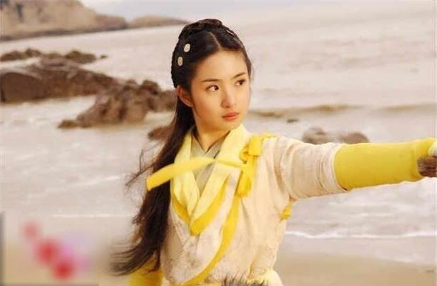 9 hoàng y mỹ nhân đẹp nhất phim cổ trang: Lưu Thi Thi như tiên tử nhưng vẫn thua 1 cái tên 14