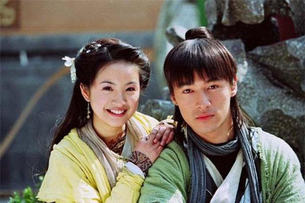 9 hoàng y mỹ nhân đẹp nhất phim cổ trang: Lưu Thi Thi như tiên tử nhưng vẫn thua 1 cái tên 15