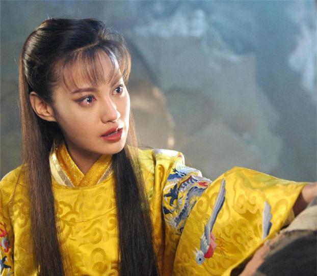 9 hoàng y mỹ nhân đẹp nhất phim cổ trang: Lưu Thi Thi như tiên tử nhưng vẫn thua 1 cái tên 16