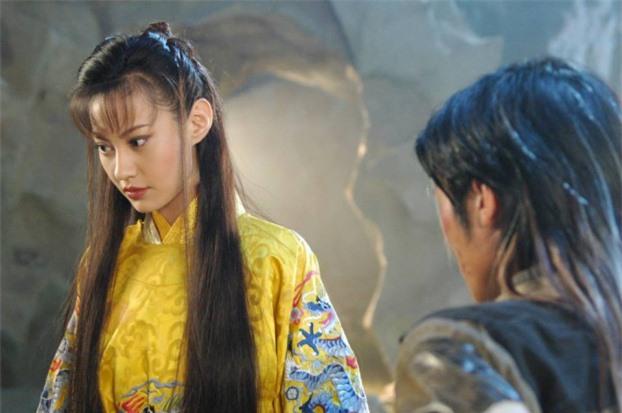 9 hoàng y mỹ nhân đẹp nhất phim cổ trang: Lưu Thi Thi như tiên tử nhưng vẫn thua 1 cái tên 17