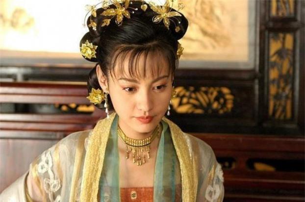 9 hoàng y mỹ nhân đẹp nhất phim cổ trang: Lưu Thi Thi như tiên tử nhưng vẫn thua 1 cái tên 18