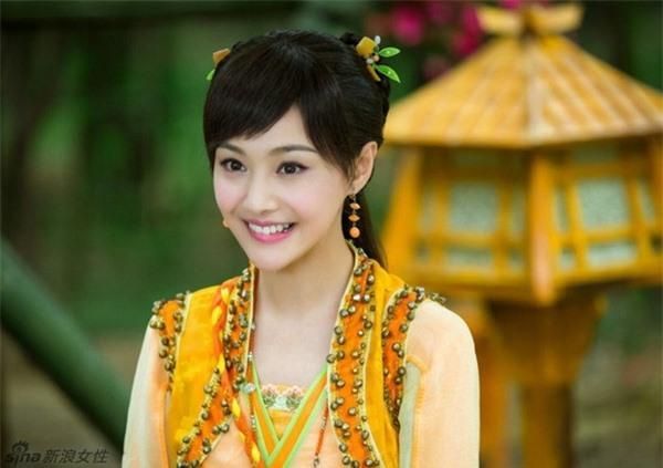 9 hoàng y mỹ nhân đẹp nhất phim cổ trang: Lưu Thi Thi như tiên tử nhưng vẫn thua 1 cái tên 2