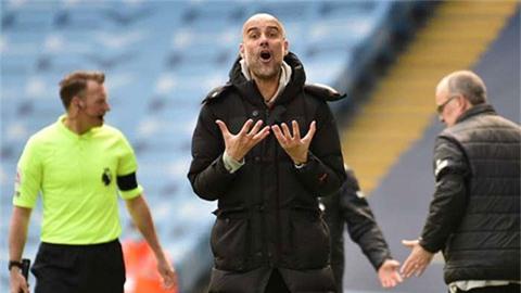 HLV Pep Guardiola muốn học trò làm gì trước trận Man City vs PSG?