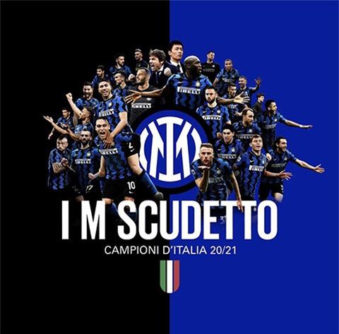 Inter vô địch Serie A sớm 4 vòng
