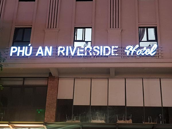 Nhân viên khaachs sạn Phú An đang được cách ly y tế tại cơ sở lưu trú