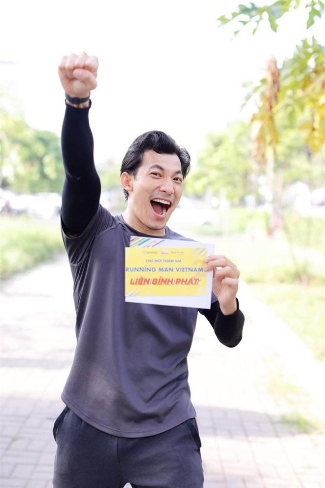 Liên Bỉnh Phát chơi Running Man Việt mùa 2: Nhạt nốt năm nay nữa thôi, năm sau hứa sẽ nhạt tiếp - Ảnh 3.