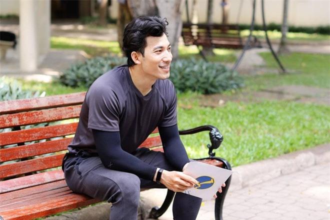 Liên Bỉnh Phát chơi Running Man Việt mùa 2: Nhạt nốt năm nay nữa thôi, năm sau hứa sẽ nhạt tiếp - Ảnh 4.
