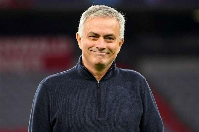 Mourinho rất háo hức được dẫn dắt Roma