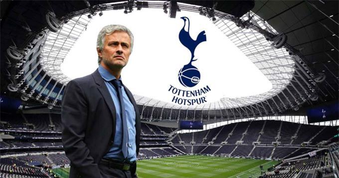 Tottenham sẽ tiết kiệm được khá tiền khi Mourinho có công việc mới