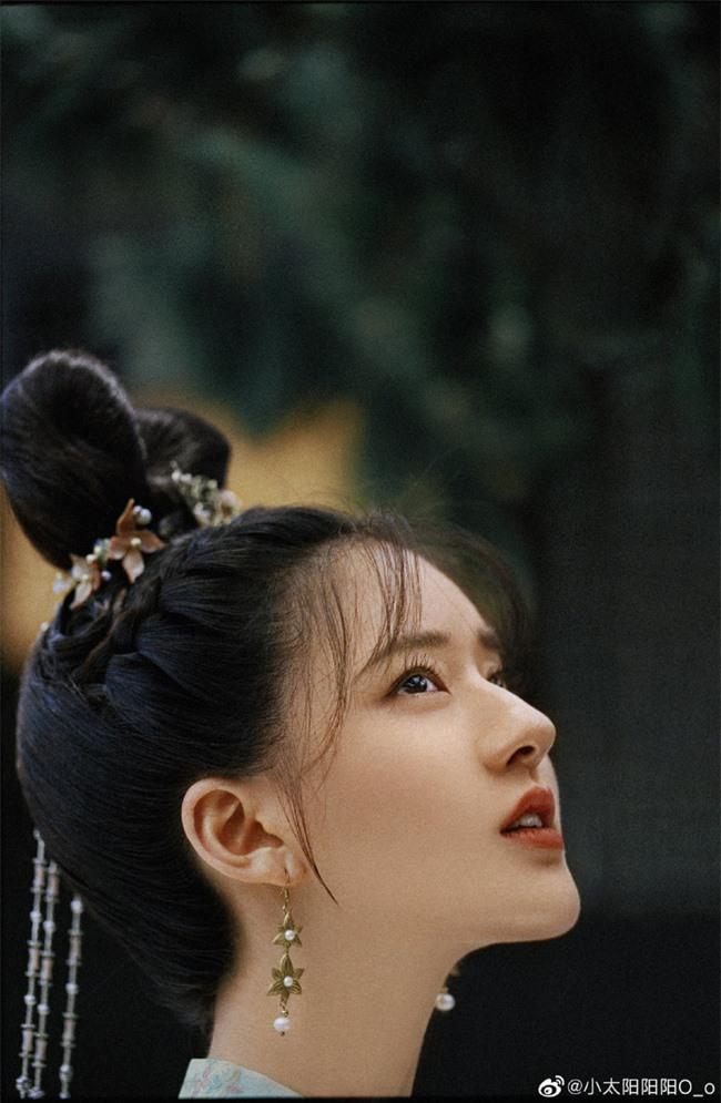 Trường Ca Hành tập cuối: Fan vỡ òa trước đám cưới của Triệu Lộ Tư - Lưu Vũ Ninh, nhà gái quá mức xinh đẹp  - Ảnh 5.
