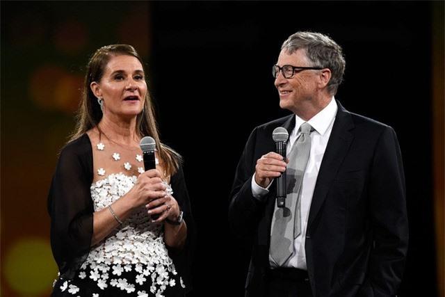 Tỷ phú Bill Gates thông báo ly hôn - Ảnh 2.