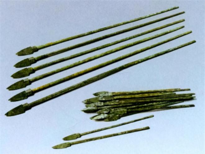 Uy lực sấm sét của nỏ thần nhà Tần: Tầm bắn vượt xa AK47, giúp Tần Vương bình thiên hạ - Ảnh 3.