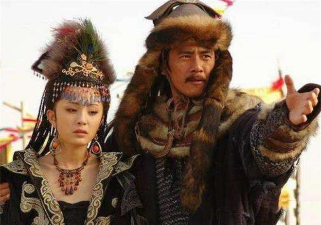 Vì sao công chúa nhà Thanh gả sang Mông Cổ thường không thể sinh con? Nguyên nhân đặc biệt chính sử ít nhắc tới - Ảnh 1.