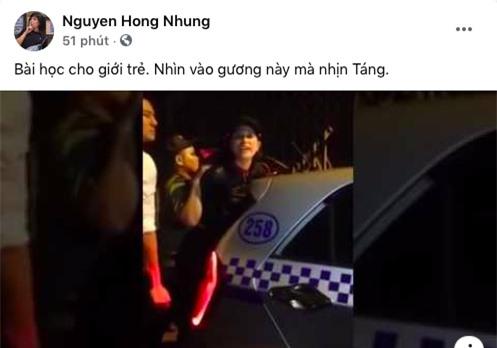 Vợ Xuân Bắc liên tục đăng đàn cà khịa Trang Trần, cựu siêu mẫu đáp trả cực gắt, còn tuyên bố sẵn sàng tay đôi - Ảnh 5.