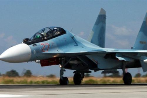 Vì sao Iran chưa tiến hành nâng cấp không quân?