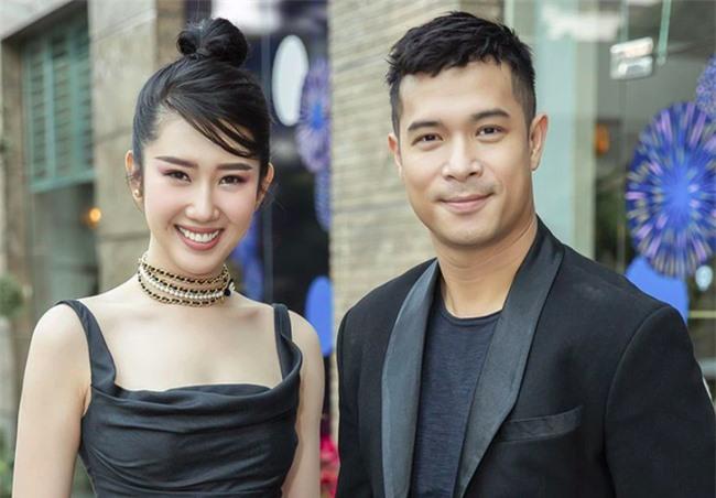 """Running Man Vietnam: Trương Thế Vinh chính thức trở lại, netizen gọi tên """"bạn gái tin đồn"""" Thúy Ngân  - Ảnh 3."""