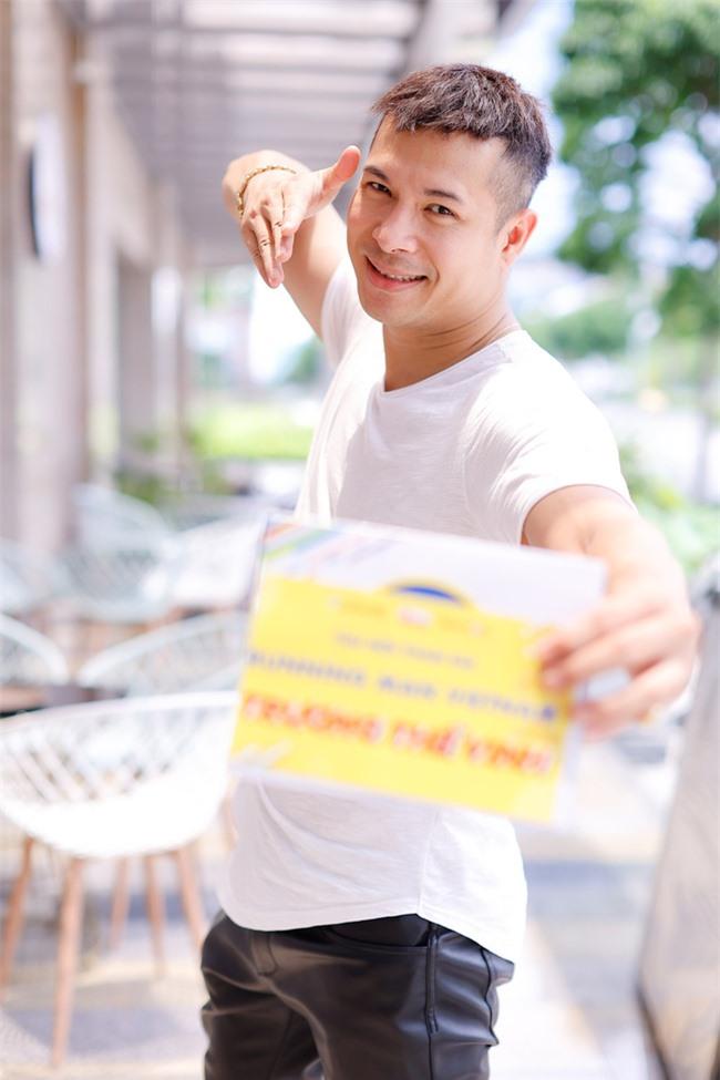"""Running Man Vietnam: Trương Thế Vinh chính thức trở lại, netizen gọi tên """"bạn gái tin đồn"""" Thúy Ngân  - Ảnh 4."""