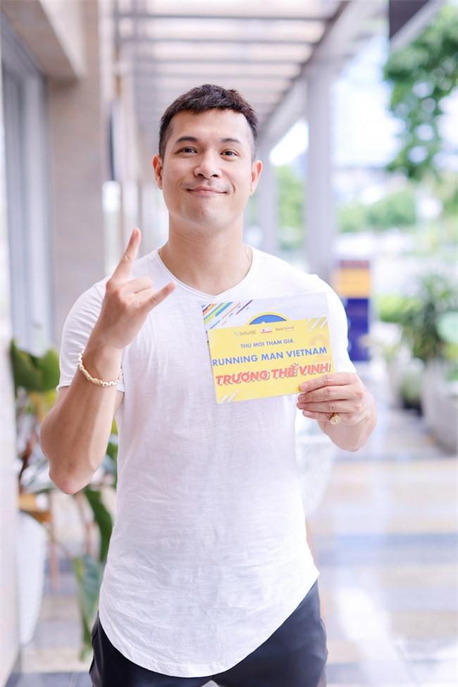 """Running Man Vietnam: Trương Thế Vinh chính thức trở lại, netizen gọi tên """"bạn gái tin đồn"""" Thúy Ngân  - Ảnh 5."""