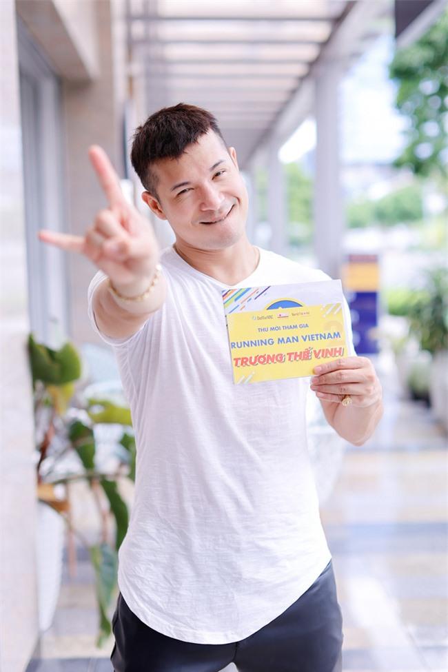 """Running Man Vietnam: Trương Thế Vinh chính thức trở lại, netizen gọi tên """"bạn gái tin đồn"""" Thúy Ngân  - Ảnh 7."""