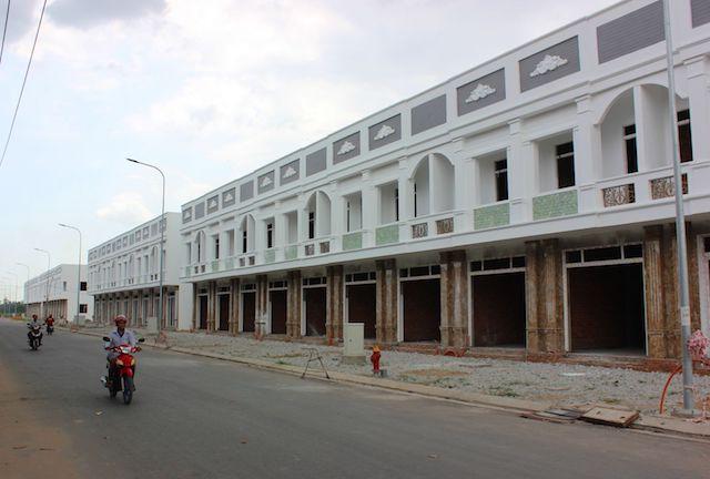 Dự án khu đô thị mới Thới Lai vừa bị UBND TP. Cần Thơ thanh tra toàn diện.