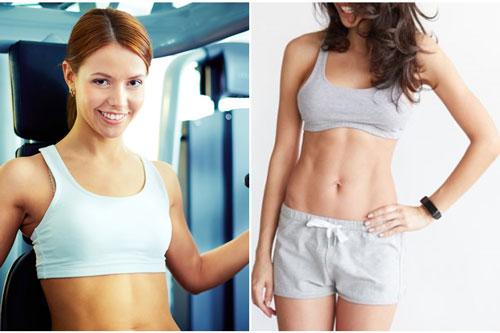 4 hiểu lầm tai hại về thể dục giảm cân