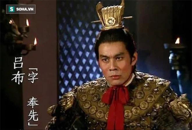 3 hàng tướng không được yêu thích nhất Tam Quốc dù rất tài giỏi, nhân vật thứ 2 nhiều người không nghĩ đến - Ảnh 2.