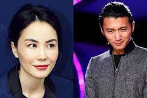 Là người tình trẻ nhất của Vương Phi nhưng Tạ Đình Phong cũng là người si tình số 1 cho dù 20 năm trôi qua vẫn vậy