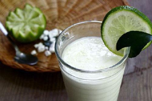 6 loại nước uống giúp bạn thanh lọc cơ thể hiệu quả