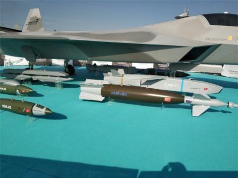 Nam 2023, Tho se co tiem kich manh hon F-35