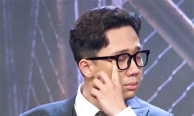 Rộ tin Xuân Bắc thay Trấn Thành làm MC Rap Việt mùa 2? - Ảnh 3.