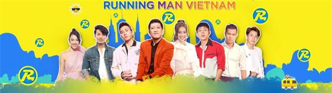 Soi body của dàn Running Man Việt mùa 2: Ai mlem nhất? - Ảnh 1.