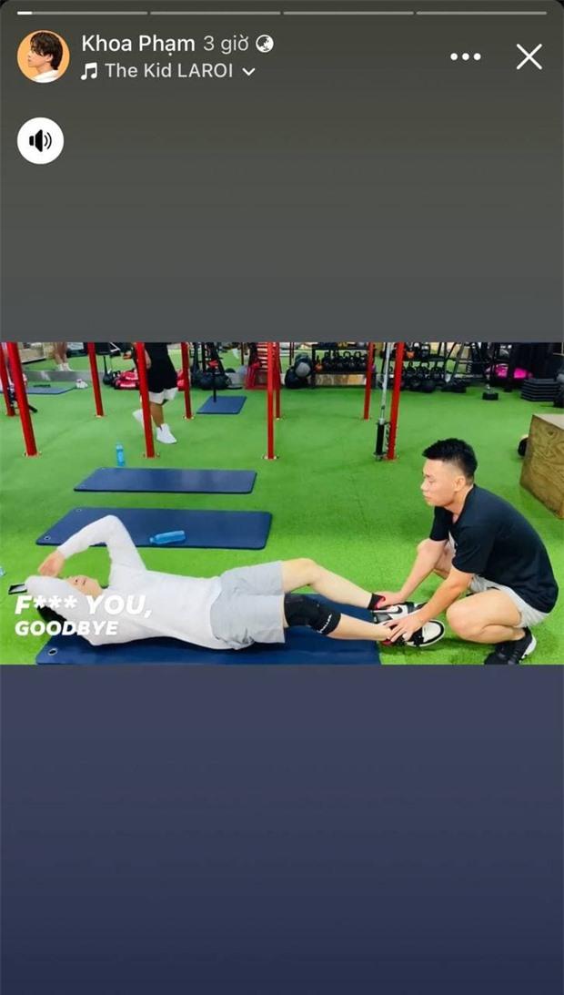 Soi body của dàn Running Man Việt mùa 2: Ai mlem nhất? - Ảnh 15.
